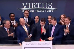 Virtus ETF launches the Virtus InfraCap US Preferred Stock ETF on NYSE Arca