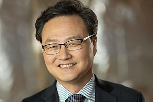 Taeyong Lee Mirae Global X ETFs