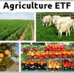 Mezőgazdasági tőzsdei alapok