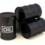 Olaj kereskedés, lejtőn az olaj