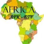 Egyre nagyobb figyelem Afrikának -AFK ETF