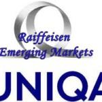 Uniqa -Raiffeisen Emerging Markets mögöttes alap