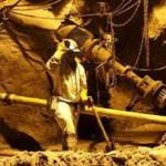 Szenvednek az Aranybányászok