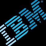 IBM-IBM csoport logója