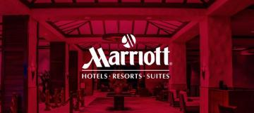 marriott a hotel-csoport