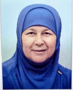 Meryem Abdiryim