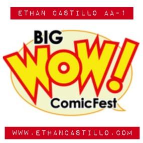 BigWow! Comicfest