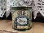 I had never heard of golden syrup before this. I used it in lieu of molasses, which is harder to find here.