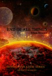 End of All Things - Front Cover 031817