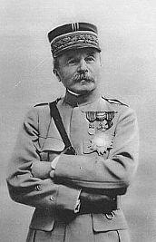 Le Général De Langle De Cary