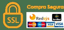 REDSYS COMPRA SEGURA