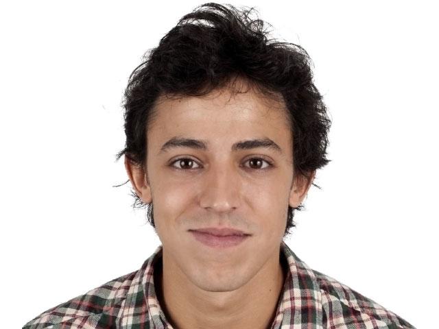 Carlos Buendía