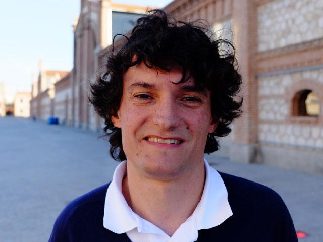Edgar García de Pereda