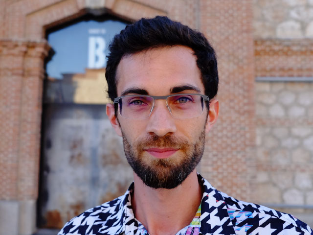 Laurent Hardy
