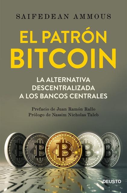 El Patrón Bitcoin Las Mejores Citas Ethereum Madrid