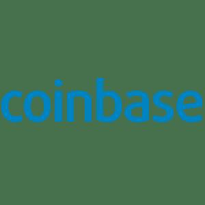 coinbase sin logo