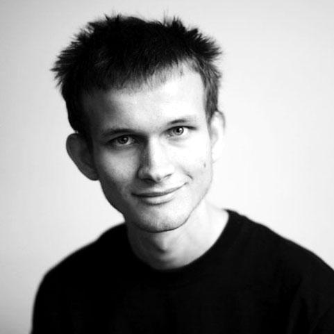 Vitalik Buterin, Ethereum Cofounder