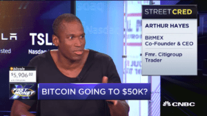 BitMex Reportedly Losing a Large Numer of Users due to Regulatory Pressures from North America 1