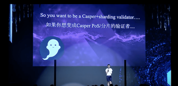Ethereum [ETH] May Skip Casper to Focus on Sharding 3