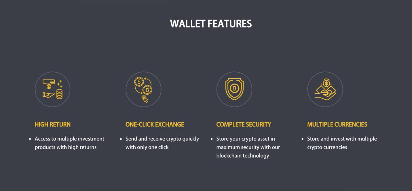 Digital Currency Wallet