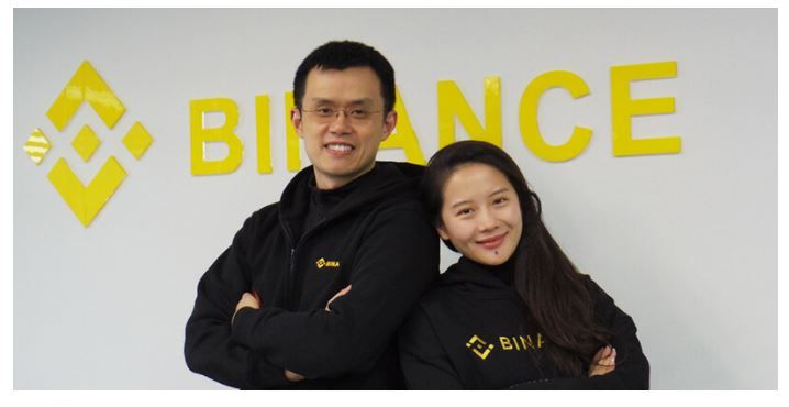 Binance CEO Bullish on Cryptocurrency. Says 2018 Was Just a Correction That Doesn't Worry Him 1