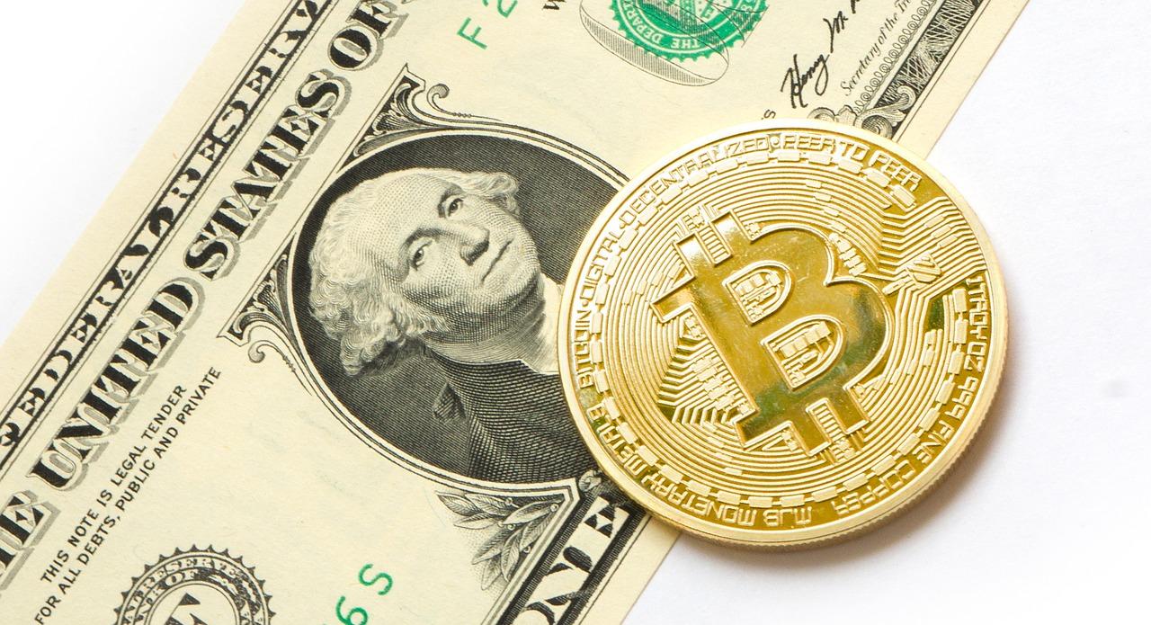 Bitcoin BTC Square Revenue