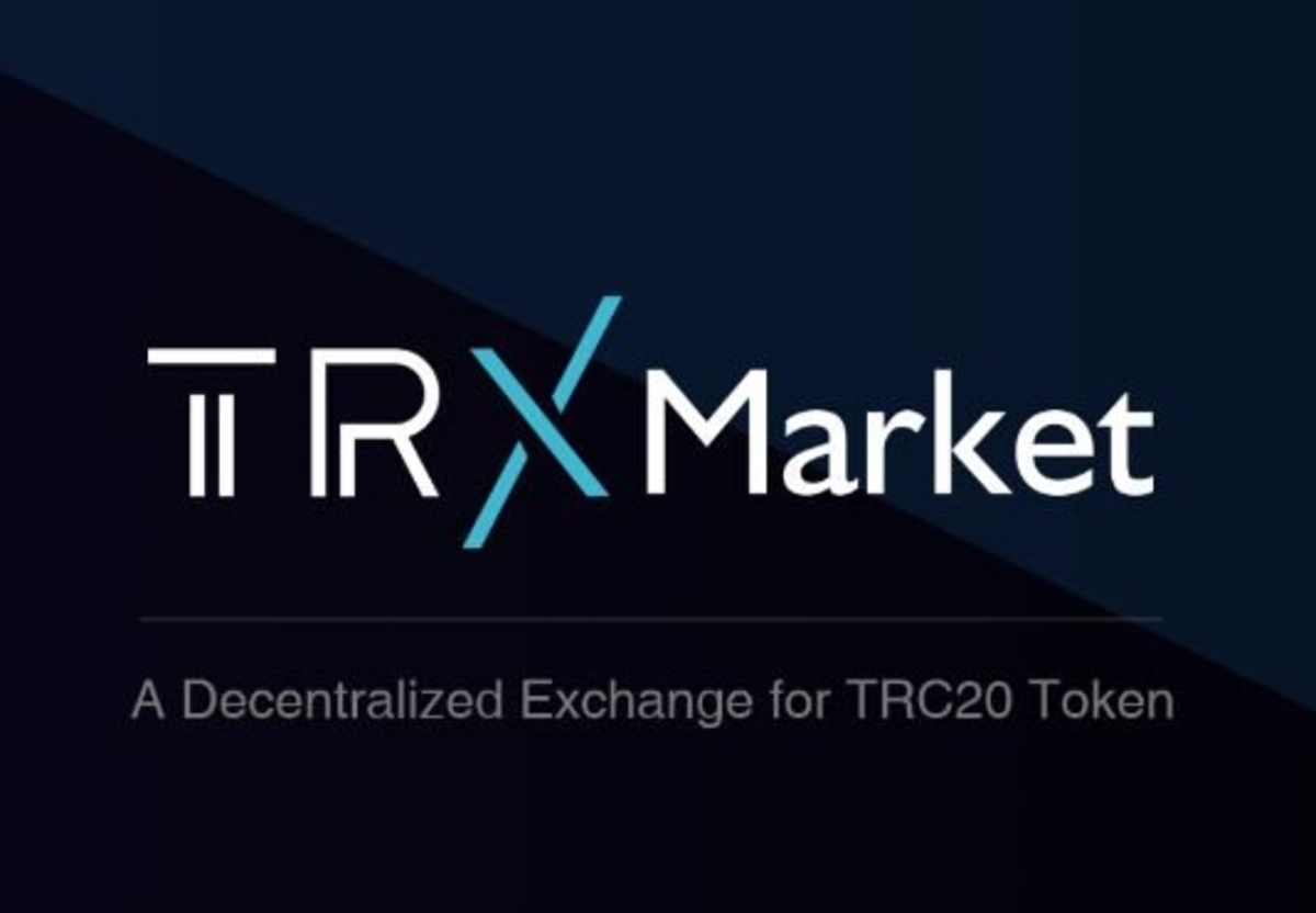 Is Tron (TRX) Building a Decentralized Exchange for Future Tokens on its Platform? 1