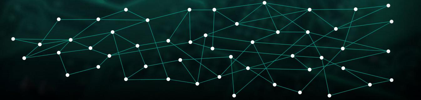 IOTA Network Tangle