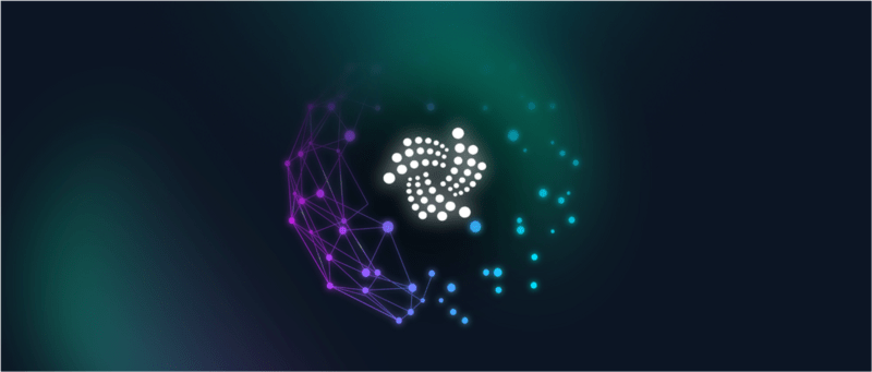 IOTA Future Introduction