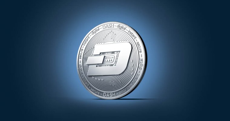 DASH Cryptocurrency