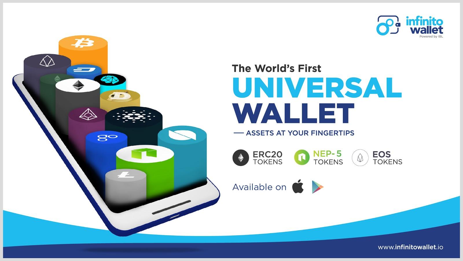 universal wallet