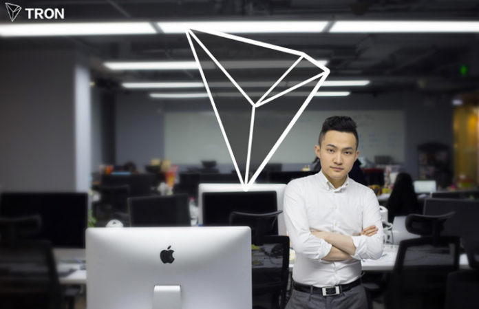 Tron TRX Acquires One of The Biggests Blockchain Appstores in the Ecosystem 1