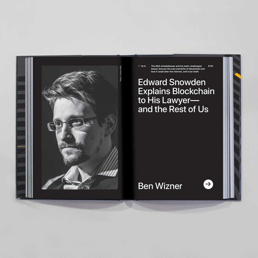 Edward Snowden: Bitcoin Has Become Too Successful 1