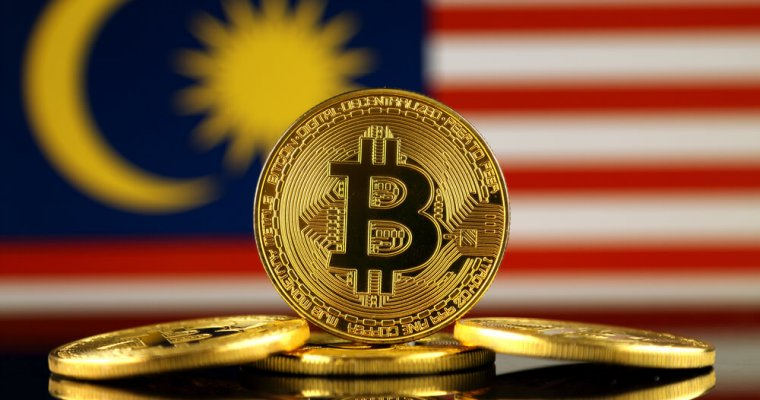 Cryptocurrency legal in malaysia
