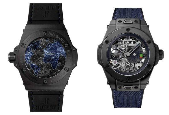 This Limited Edition Watch Will Cost You $25,000 in Bitcoin (BTC) 1