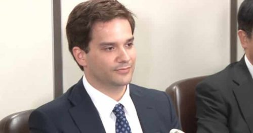 Ten-Year Jail Term Looms Large for Former Mt. Gox Chief 1