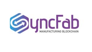 SyncFab Logo