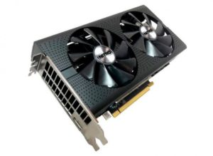 Sapphire Introduces New GPU Designed to Mine Grincoin 1