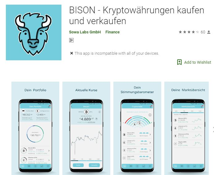 Germany's Second Largest Stock Exchange Launches Crypto Trading Mobile App 1