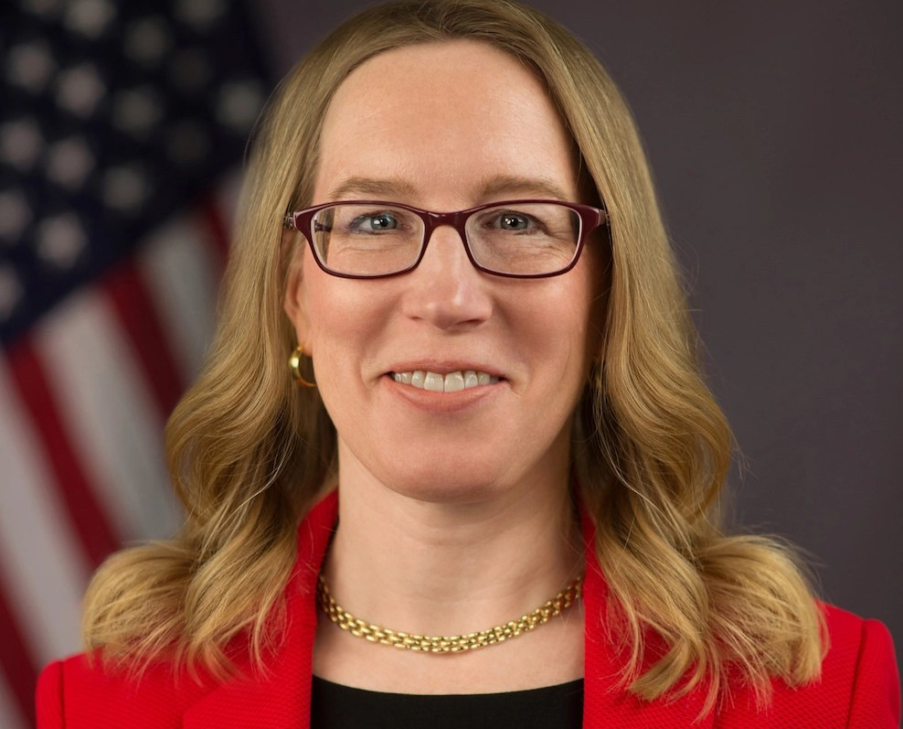 SEC Must Decide About VanEck Bitcoin ETF the Same Day Pro-Crypto Commissioner Hester Peirce Will Speak About This Subject... Good News Ahead? 1