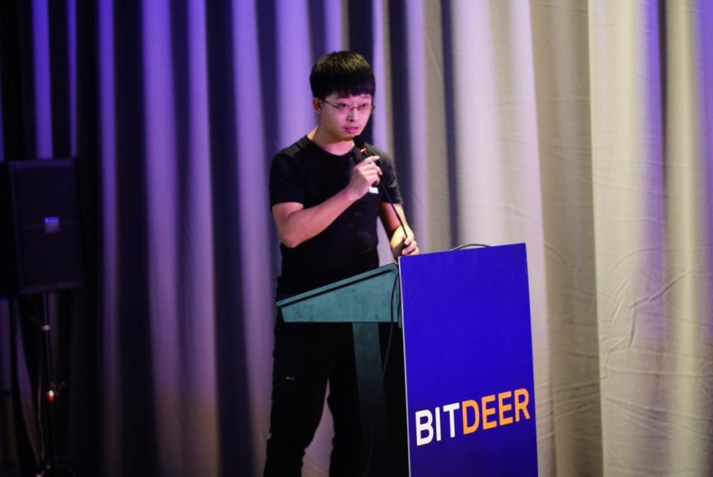 Crypto Mining Industry Dialogue 2019 Gathered Hundreds of Industry Leaders in Beijing 4