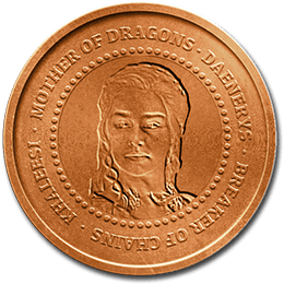Now You Can Have your Game of Thrones Crypto Collectibles 4