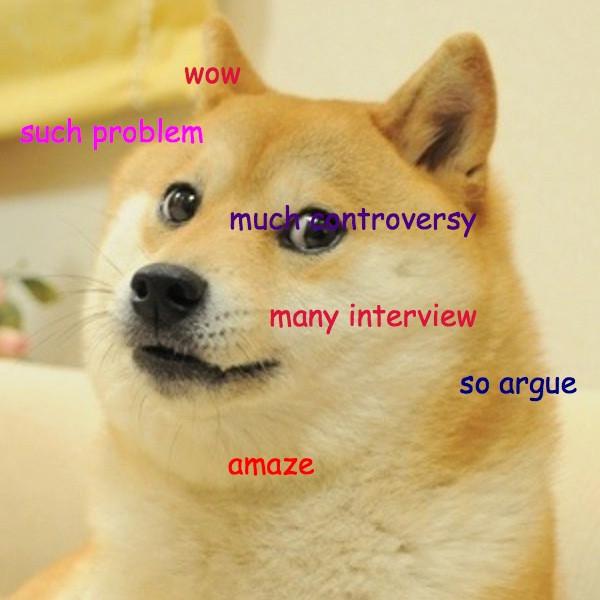Dogecoin Creator Abandons All His Social Media 1