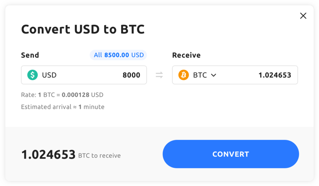 How to Buy BTC for Just 10% of its Value on YouHodler 1