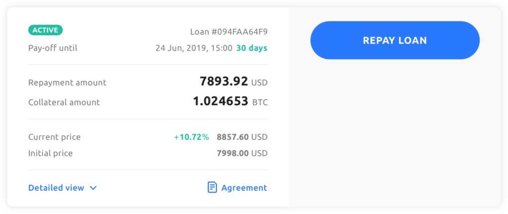 How to Buy BTC for Just 10% of its Value on YouHodler 3