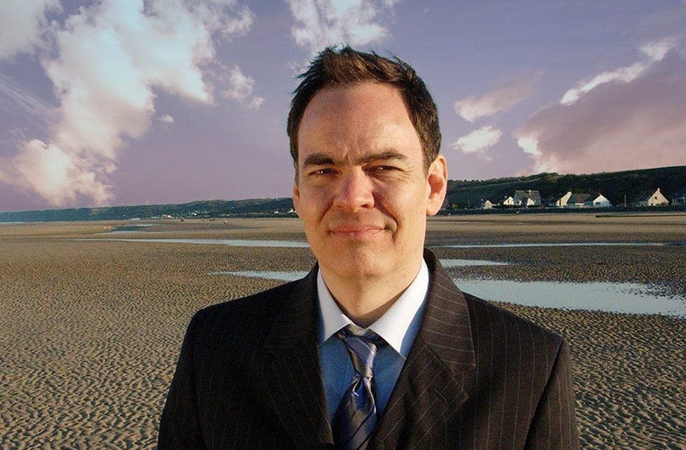 Max Keiser Believes Bitcoin can capture a piece of the gold market