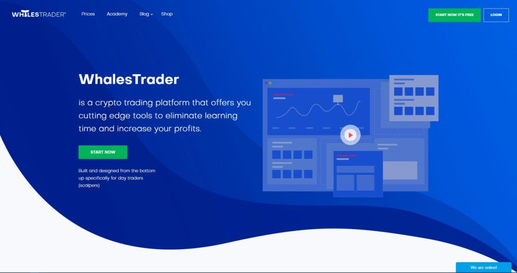 WhalesTrader: How Does This Platform Help Crypto Traders? 1