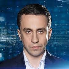 Sasha Ivanov. Founder of WAVES, the blockchain chosen byt the organizers of the World Series of Crypto Trading