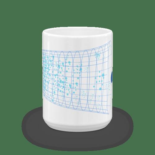etheric life expanding universe mug center