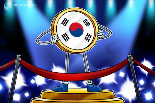 South Korean Fintech Firm Launches 'First' Won-Backed